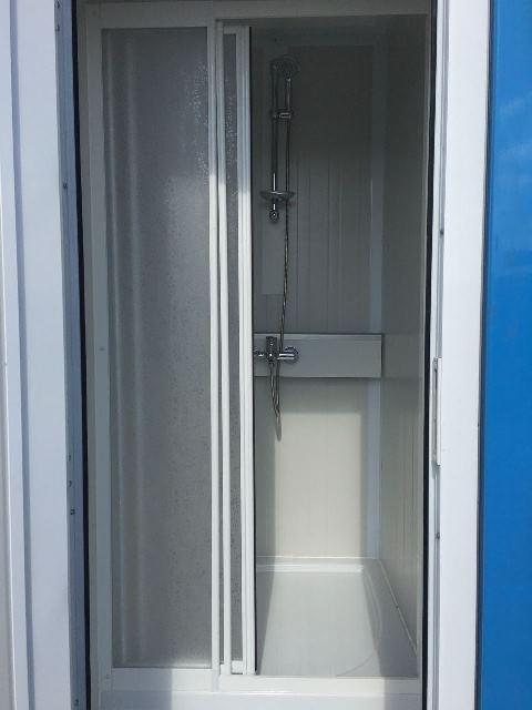 מבנה מקלחון